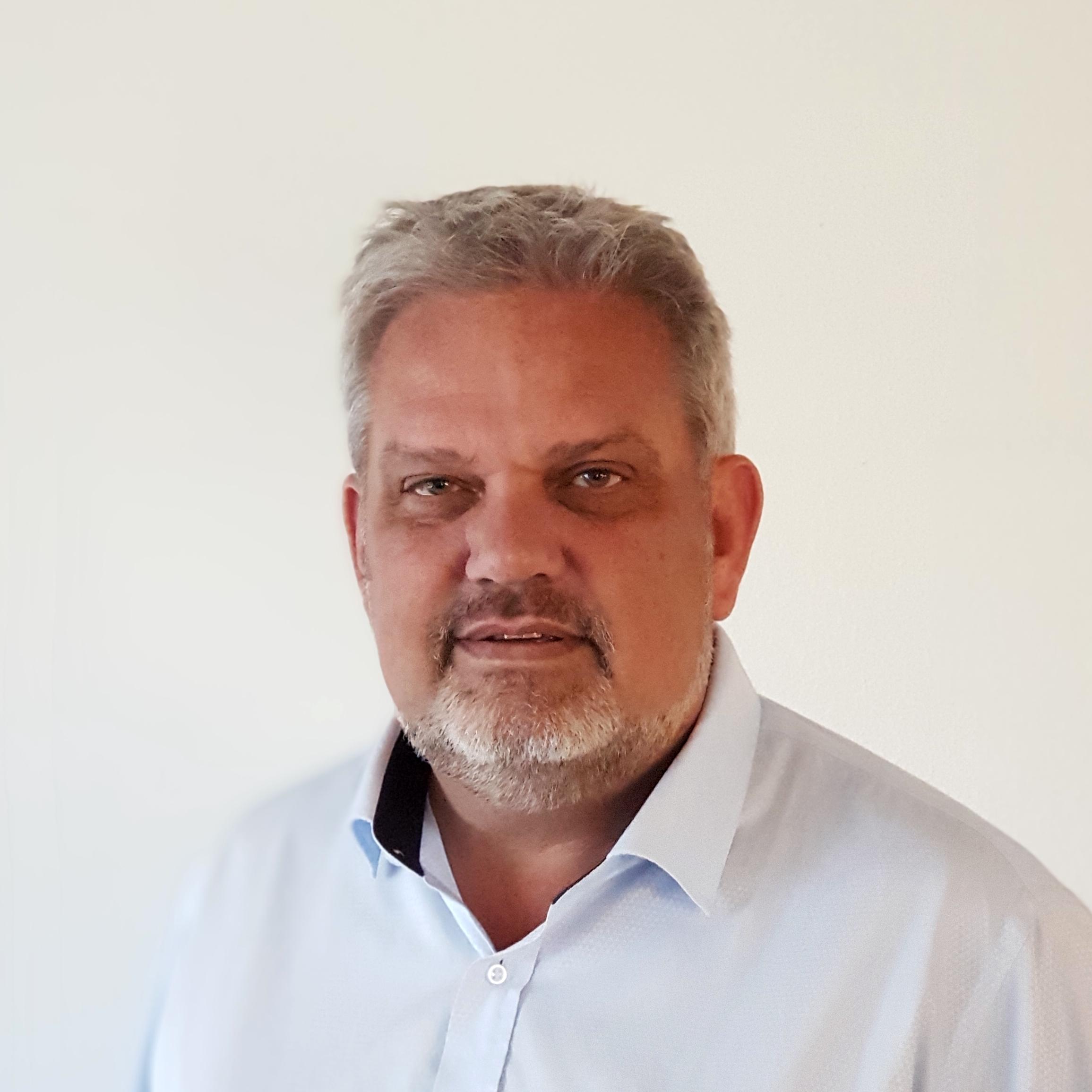 Henrik Rochat Rasmussen