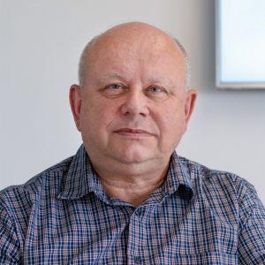 Břetislav Veselý